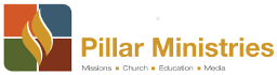 Pillar Ministries Logo